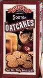 Paterson  Oatcakes